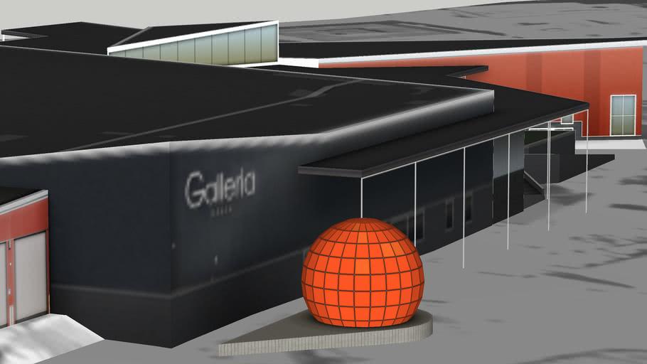 Kalix Galleria