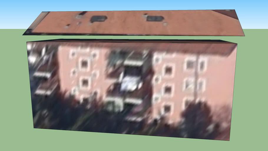 Edificio in 20089 MI, Italia