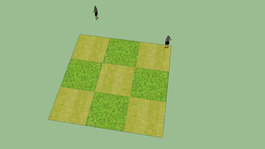Clash Of Clans Grass
