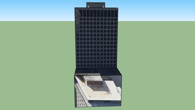 Building in Honolulu, HI 96801, USA