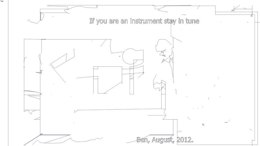 stay in tune, scrabble 25