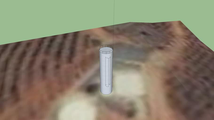 Caixa d'água da COPASA