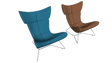 C.01-餐椅/單人椅