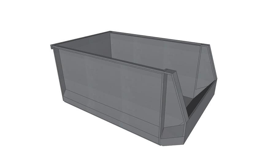 ESD Container Bin