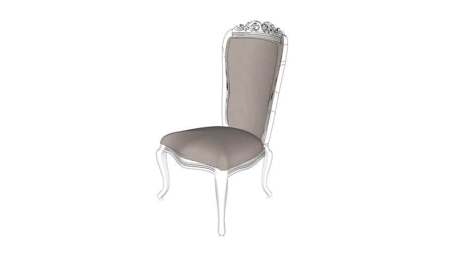 Cadeira Antique espaldar baixo - Kleiner Schein