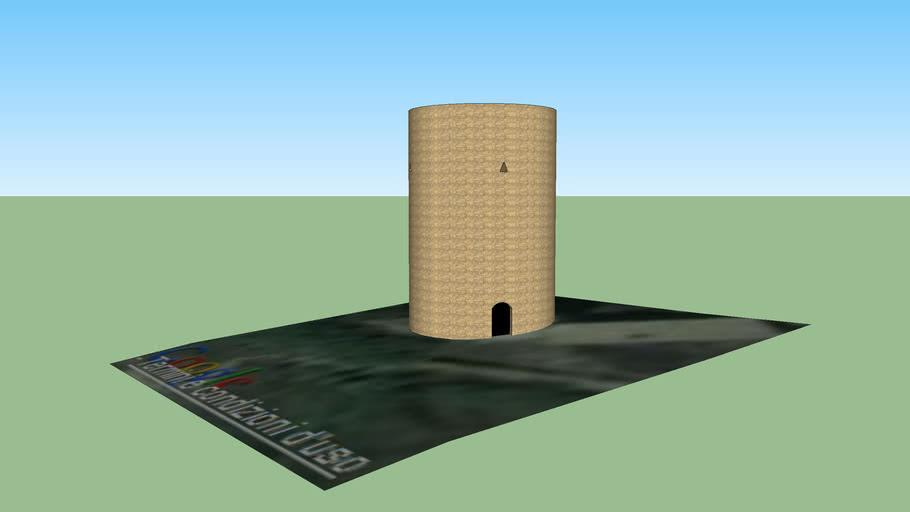 Torre di Gaffe