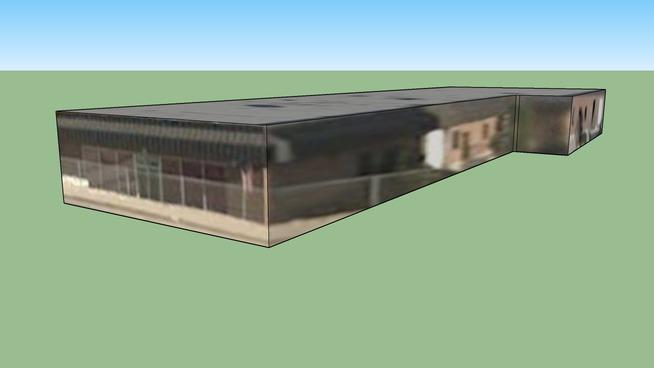 Construção em Lakewood, CO, EUA