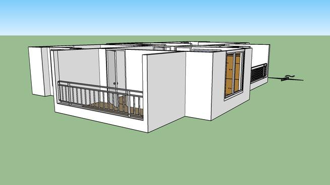 Platina floor plan 2