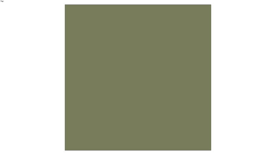 ROCKIT3D | Fabric Linen RAL6013