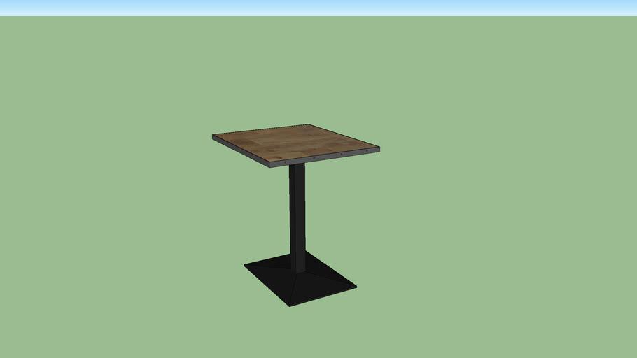 Restaurant Small Table