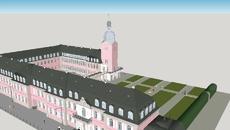 Schloss Oggersheim