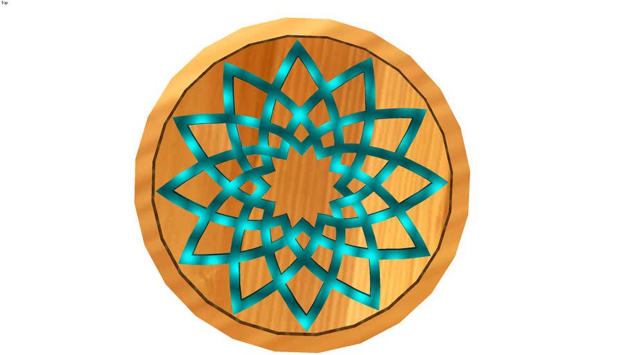 Islamic Designe