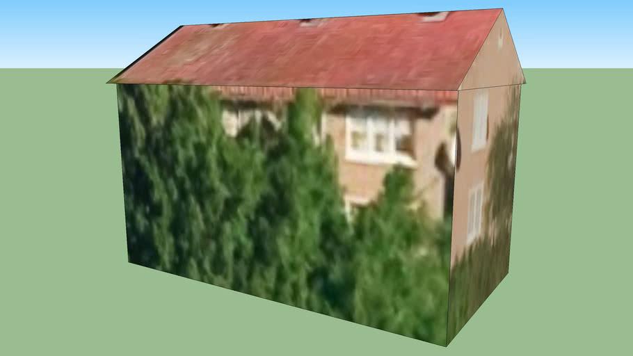 Model de clădire