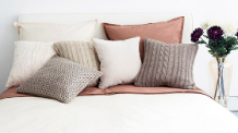 Bed+pillow