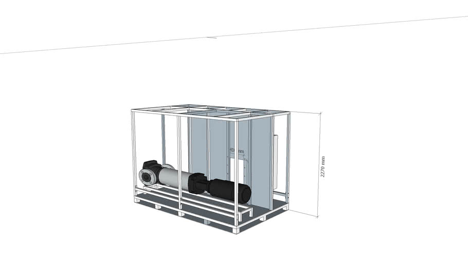 Pumpstation 2
