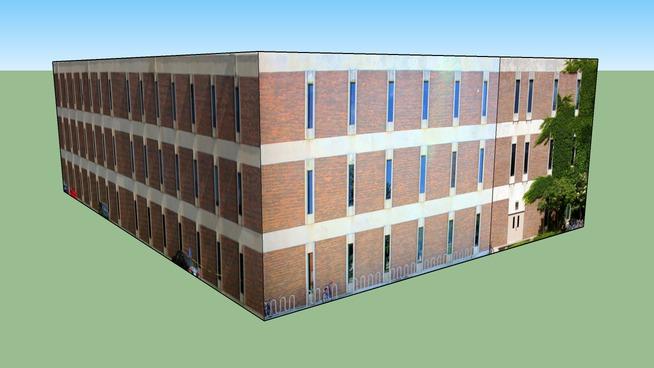 Winona State University: Minne Hall