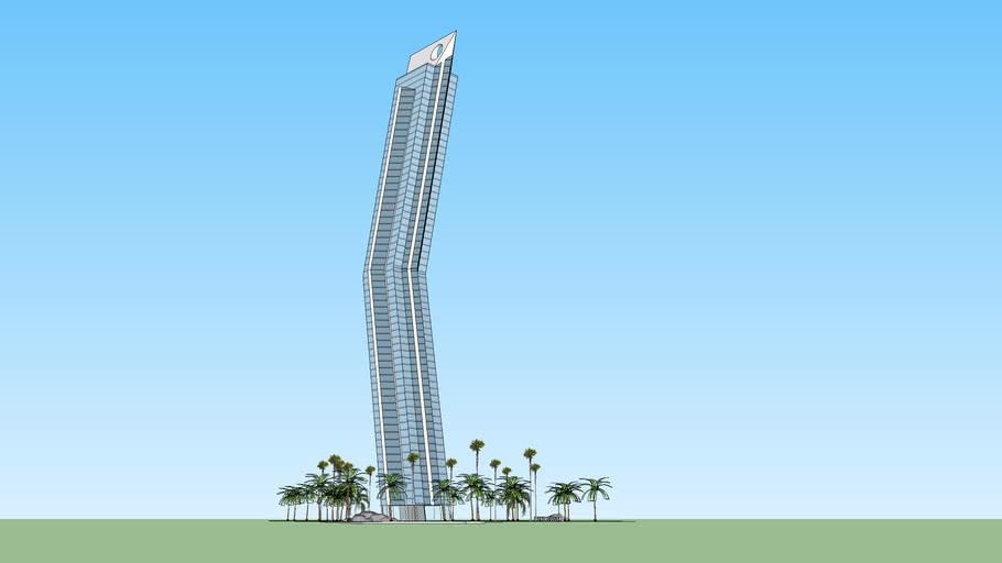 Dexia Tower