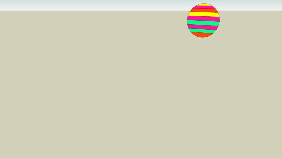 2d ester egg