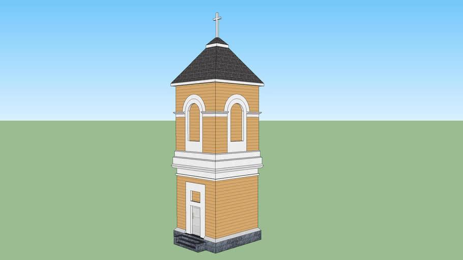 Finnish Belltower