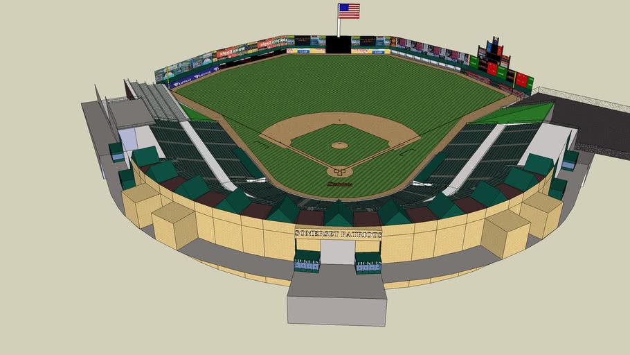 Commerce Bank Ballpark