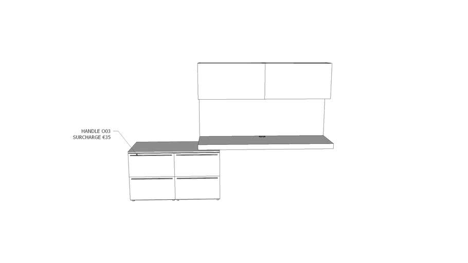 Desk Composition