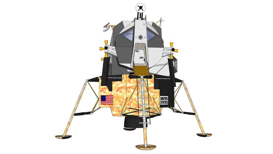 Apollo - Lunar Module