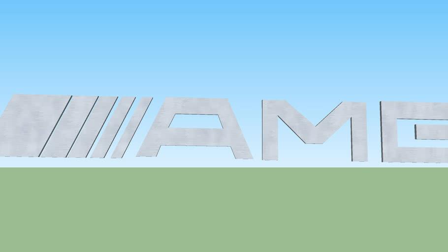 ///AMG Logo