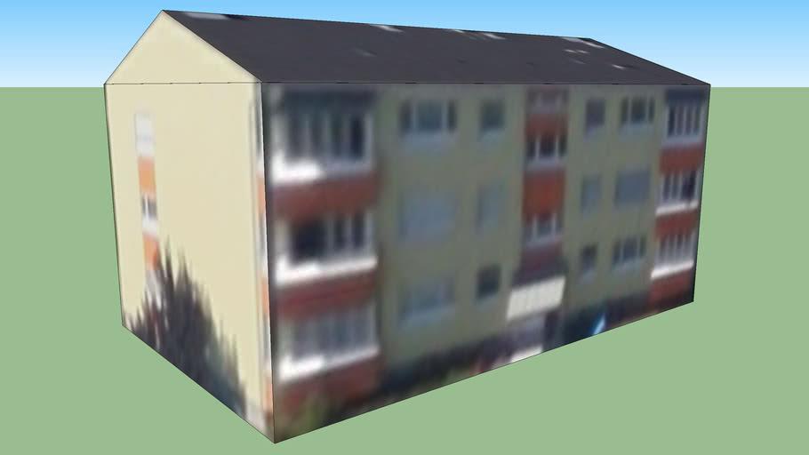 Construção em Kirchberg-Thening, 4062, República da Áustria