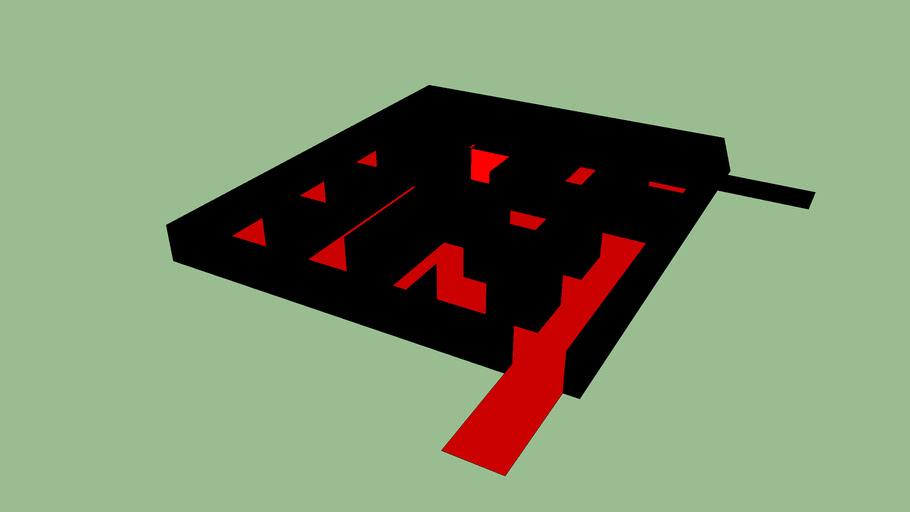 maze.black&red.97