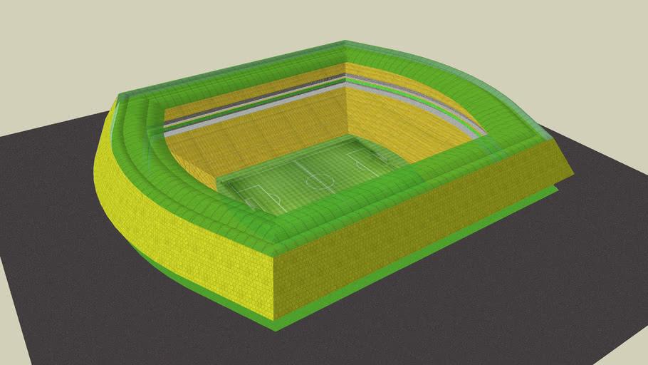 Estadio Palacio