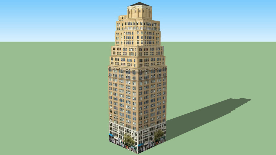 Greeley Square Building