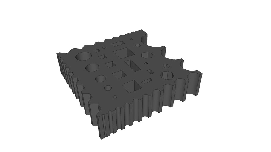 Swage Block