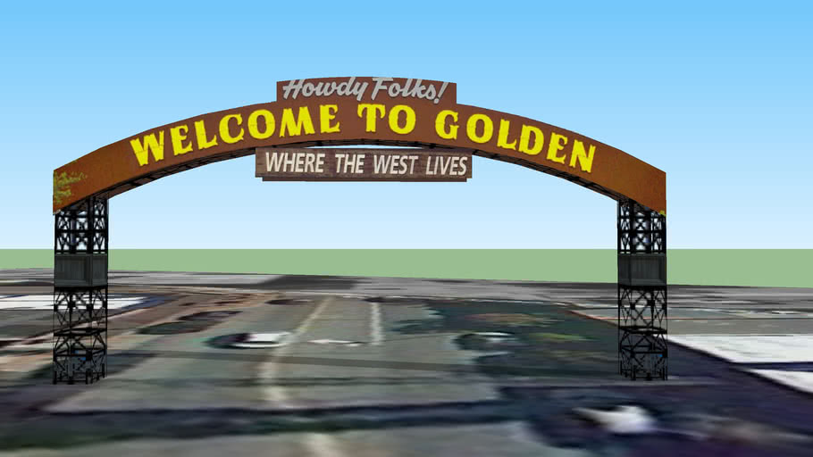 Welcome to Golden Sign