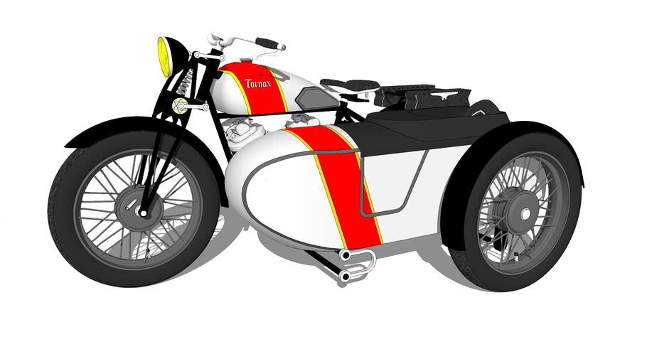 1931 Tornax model III