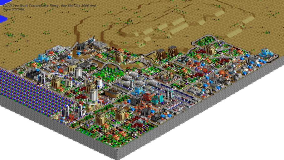 Tutorial On Cities