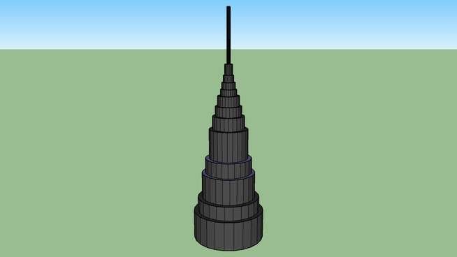 torre aliena