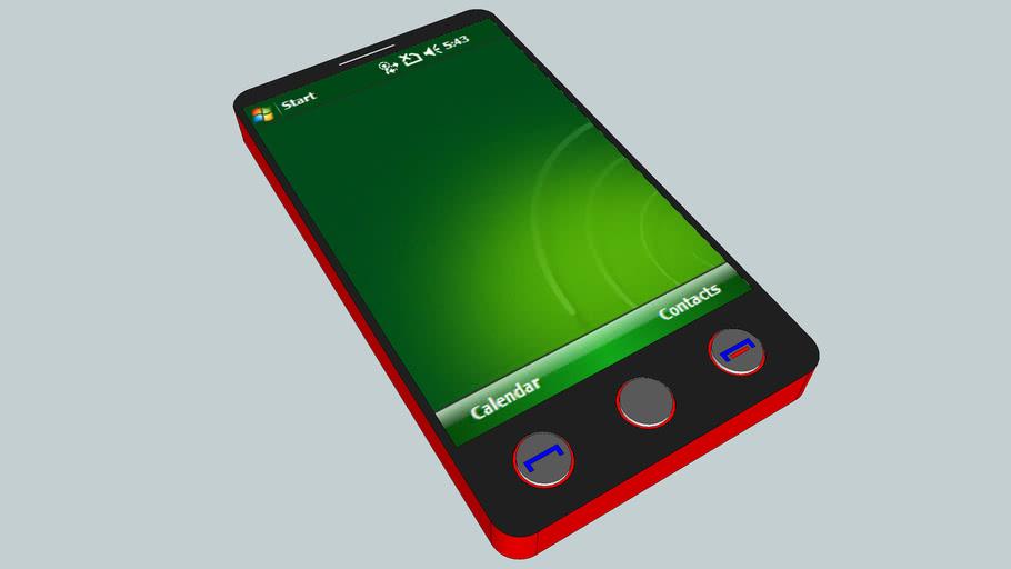 ICE P-200 (PDA)