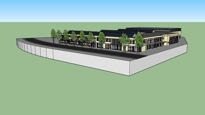 Plusenergie-Grundschule Hohen Neuendorf