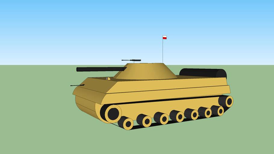 Light armored Cavalry
