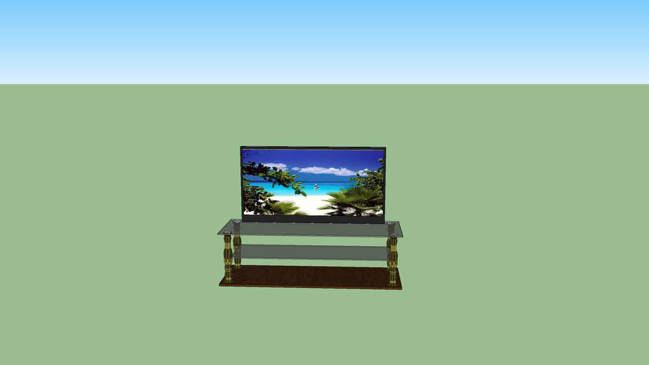3 ada Television