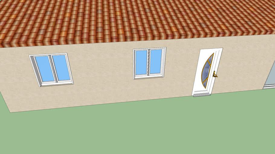 Maison Cazaux