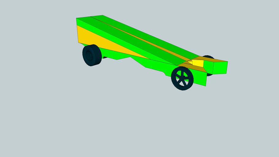 dow high car