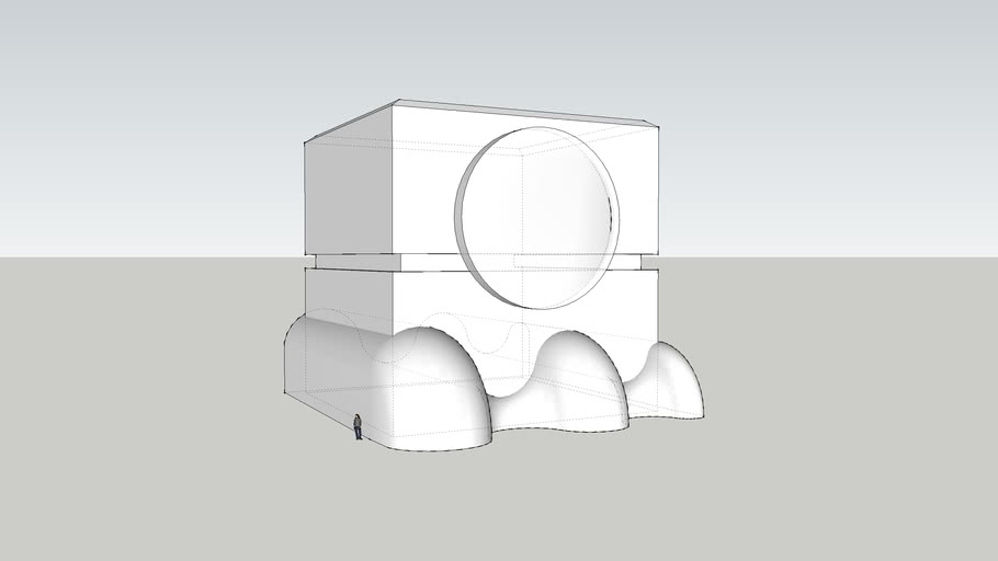 cube 144
