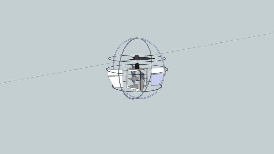 UAV IIT Kanpur 2012