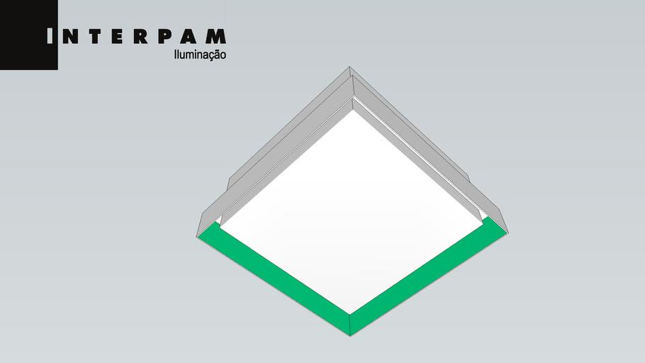 05 2287 - PLAFON BOX