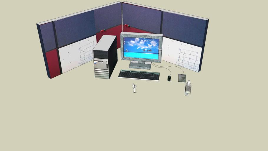 PCP's Computer