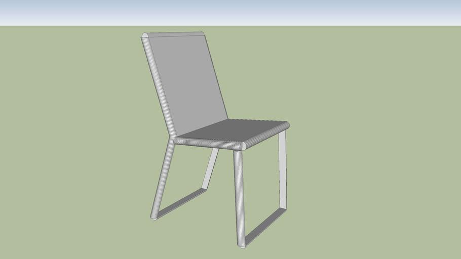 Fold Chair 1