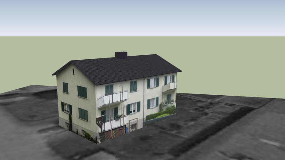 Neulandstrasse 23, 23a, 9430 St. Margrethen