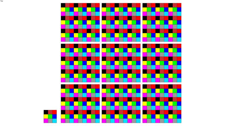 Sudoku Template