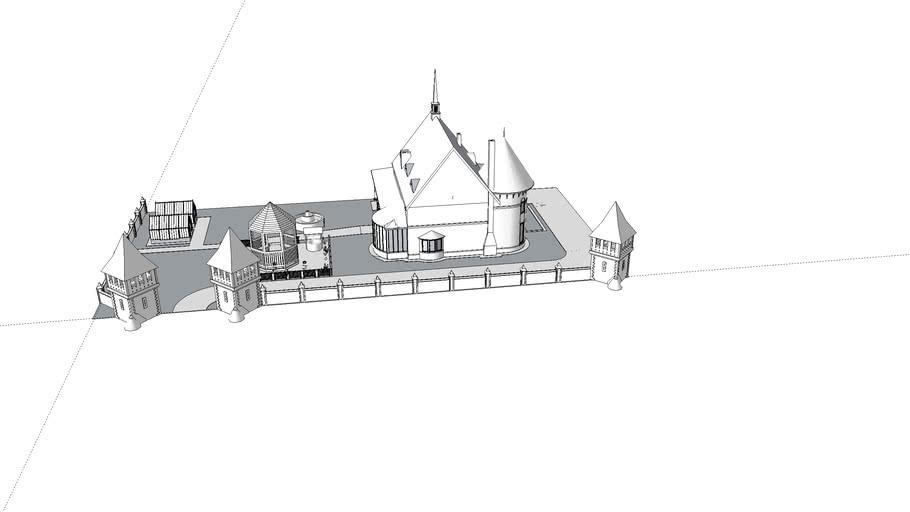 dom kraslava Darza 9